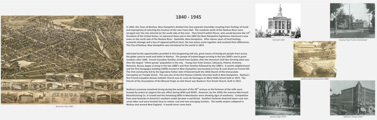 1840 -1945