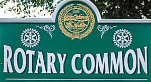 Rotary Common